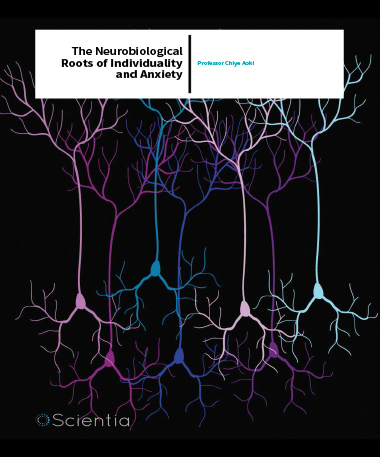 Professor Chiye Aoki – The Neurobiological Roots Of Individuality And Anxiety