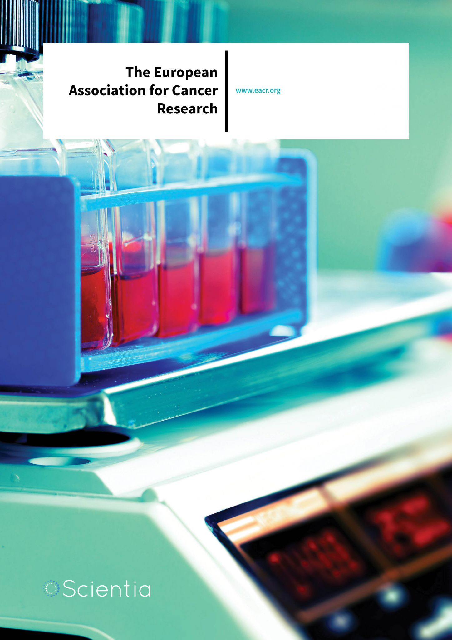 The European Association For Cancer Research
