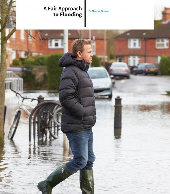 Dr Neelke Doorn – A Fair Approach To Flooding